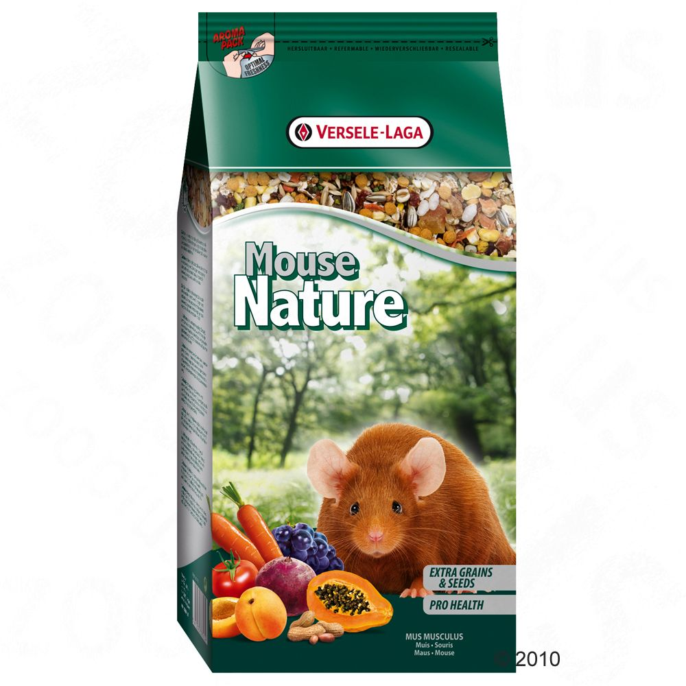Mouse Nature - 400 g