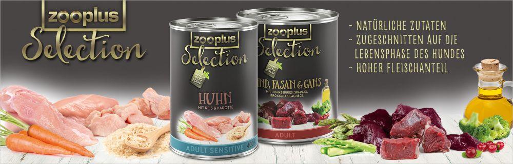 zooplus Selection