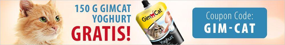 150 g Gimcat Yogurth
