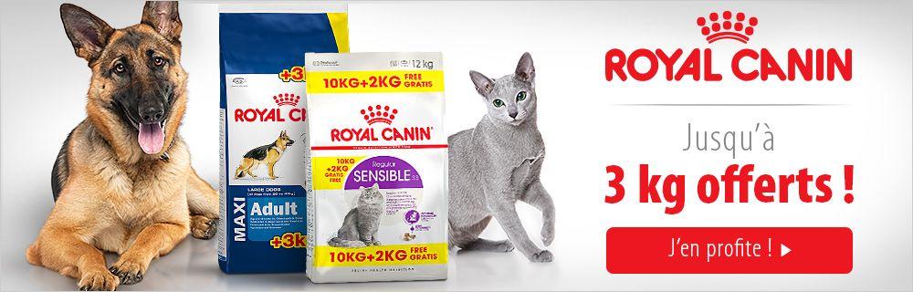 Bonusbags Royal Canin