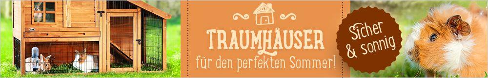 Traumhäuser for den perfekten Sommer jetzt sichern!