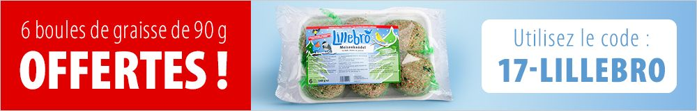 Cadeau Lillebro