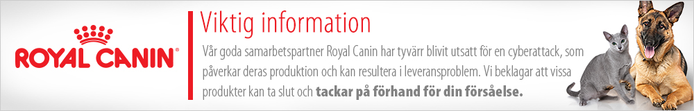 Royal Canin information