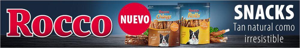 Rocco snacks
