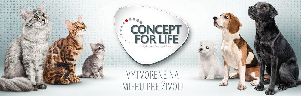 Concept for Life Topmarkenshop