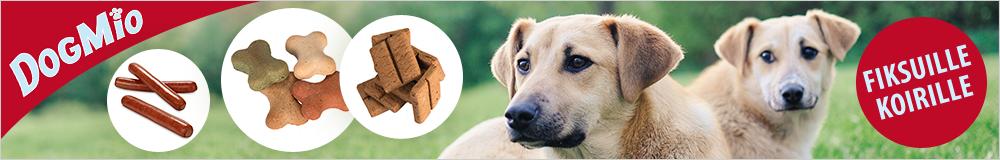 DogMio - fiksuille koirille
