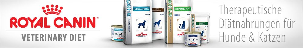 Royal Canin Veterinary Diet Tierfutter günstig online bestellen!