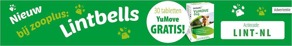 Lintbells YuMove gratis!
