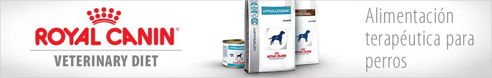 Royal Canin Veterinary Diet para perros