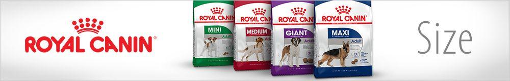Royal Canin Size