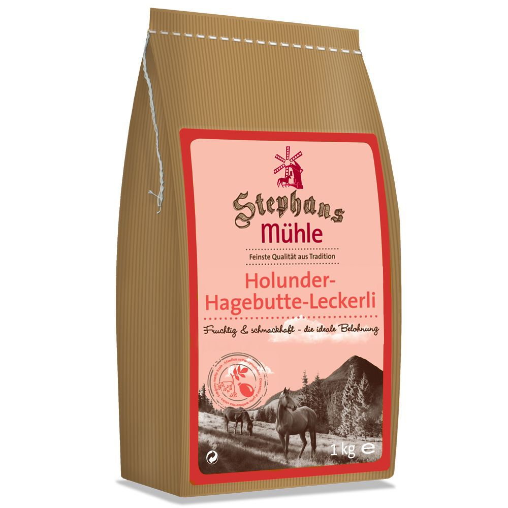 Stephans Mühle Snack al s