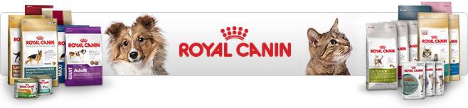 Royal Canin pentru câini și pisici