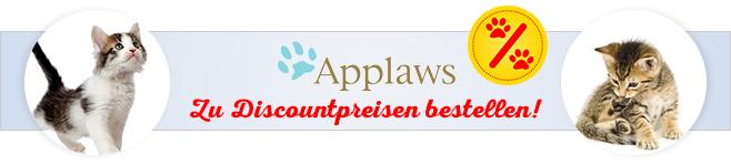 Applaws Katzenfutter trocken