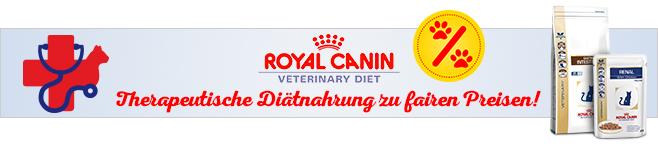 Royal Canin Veterinary Diet Katzenfutter