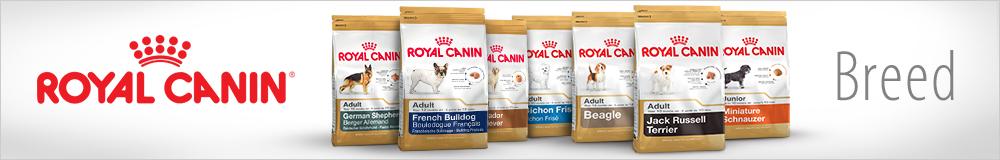 Royal Canin Breed hrana za pse