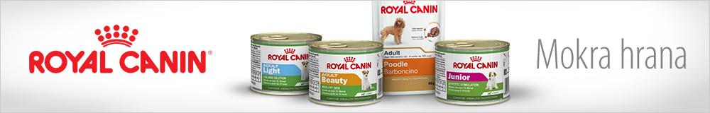 Royal Canin mokra hrana za pse