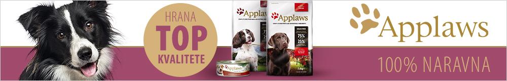 applaws mokra hrana za pse