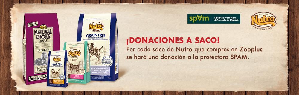 Ayuda animal Nutro