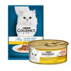 Purina Gourmet Katzenfutter