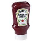 Ketchup & Senf