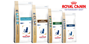 Royal Canin Veterinary Diet kissanruoat