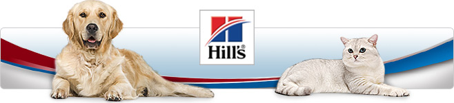 Hill's hrană pentru câini și pisici