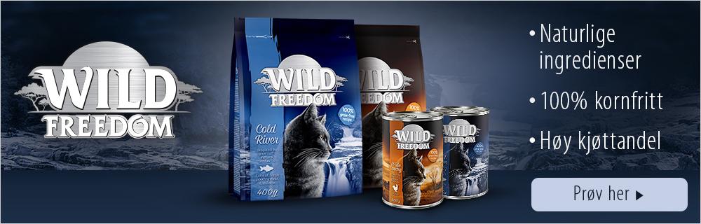 Wild Freedom Topmarkenshop