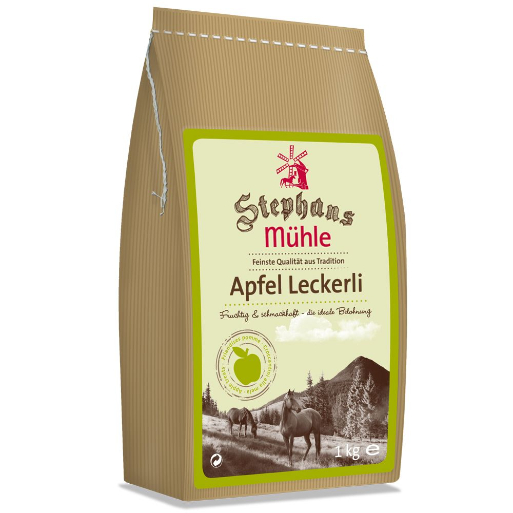 Stephans Mühle Snack alla