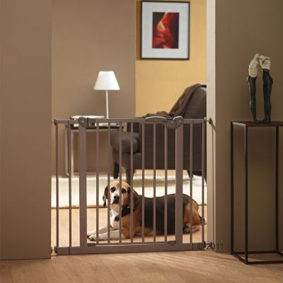 Absperrgitter Dog Barrier 2