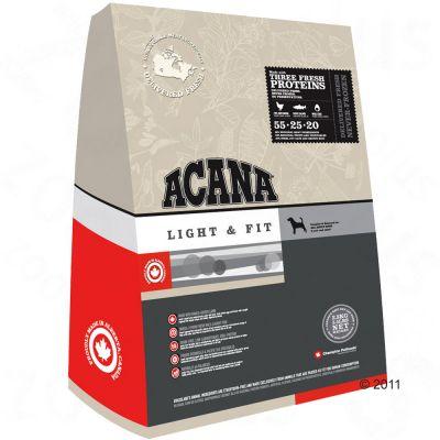 acana light fit. Black Bedroom Furniture Sets. Home Design Ideas