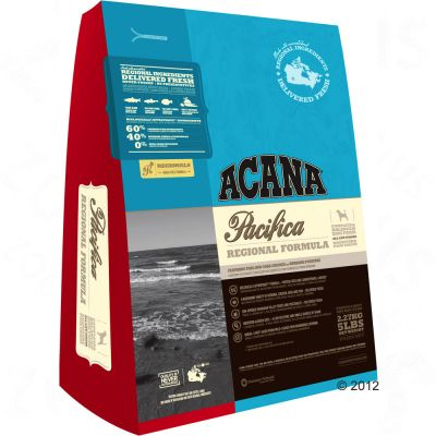 Dog Food Acana Pacifica