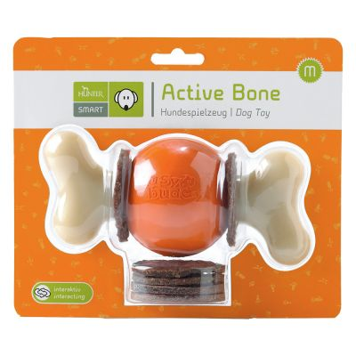 Active Bone Medium hundelegetøj