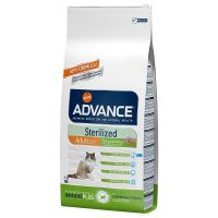 Affinity Advance pour chat