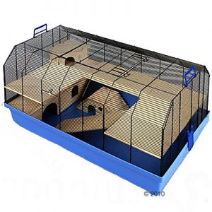 great deals on small pet cages at zooplus alexander small. Black Bedroom Furniture Sets. Home Design Ideas