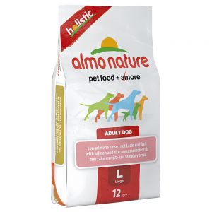 Almo Nature Tierfutter