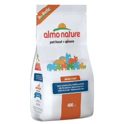 Almo Nature Holistic Dog Food