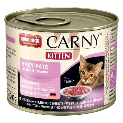 Is Canned Dog Food Bad For Cats