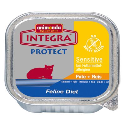 Animonda Integra Protect Sensitive 6 x 100 g