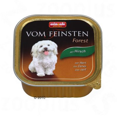 Animonda vom Feinsten Forest 6 x 150 g