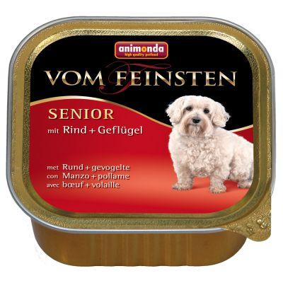 Animonda Vom Feinsten Senior 6 x 150 g