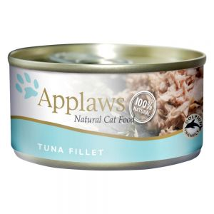 Applaws Cat Food Cans 156g Tuna Fish Free P Amp P 163 29