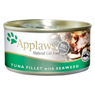 Applaws Cat Food Cans 156g Tuna Fish Top Deals On