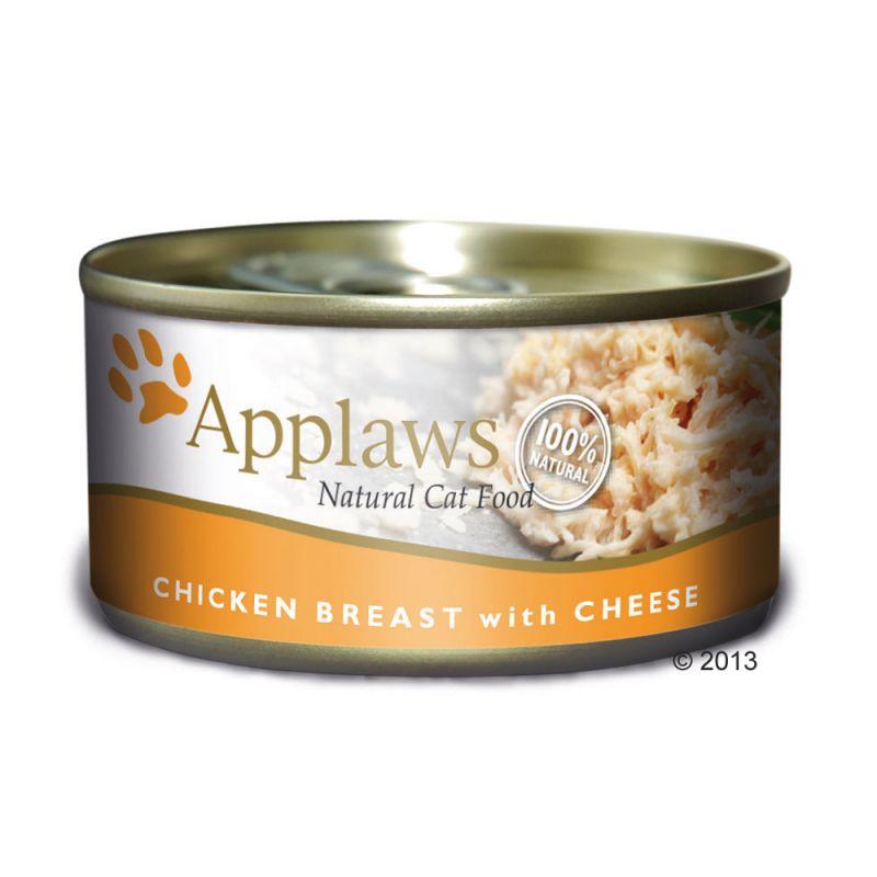Applaws Complete Wet Cat Food