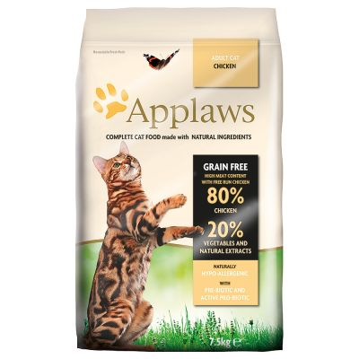 Applaws Cat Food Feeding Guide