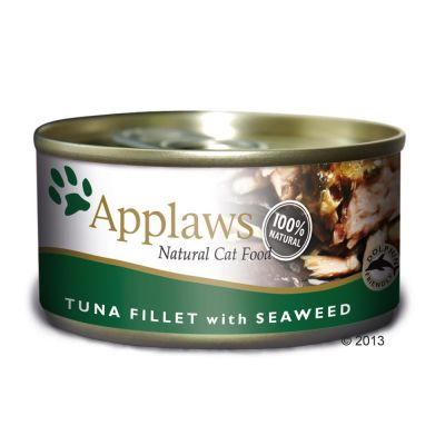 Applaws Katzenfutter 6 x 156 g