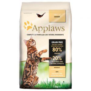 Applaws briketi za mačke