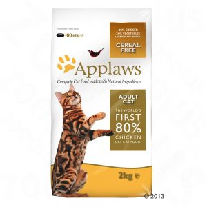 Applaws,