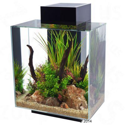 Fluval edge ii nano aquarium zooplus for Aquarium en solde