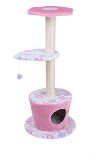 flower arbre chat zooplus. Black Bedroom Furniture Sets. Home Design Ideas