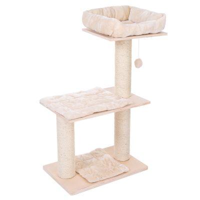 natural heaven ii arbre chat zooplus. Black Bedroom Furniture Sets. Home Design Ideas